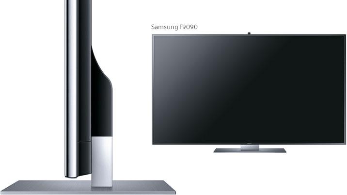 samsung f9090 ultra hdtv. Black Bedroom Furniture Sets. Home Design Ideas