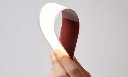 LG P-OLED-Display: Ultraflexible Displays ab Juli 2015 in Massenproduktion