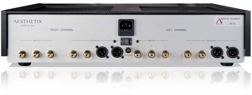 Ac Control Schematic Ultraaudio Com Equipment Review Aesthetix Rhea And Rhea