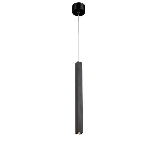 LPL045 Pendant LED ceiling light black pendant light
