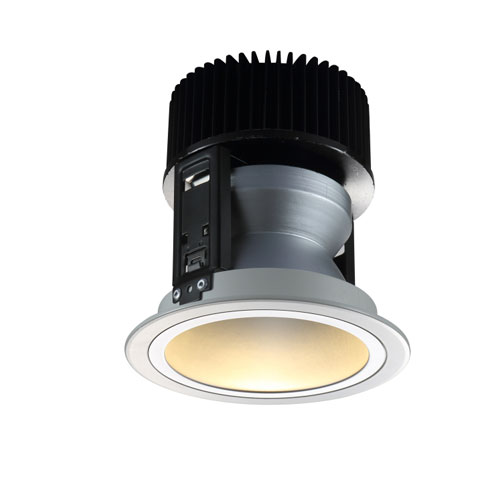 CSL002 Recessed commercial LED downlight