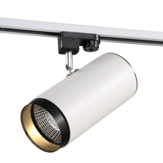 LSP122 12 Watt LED track lighting