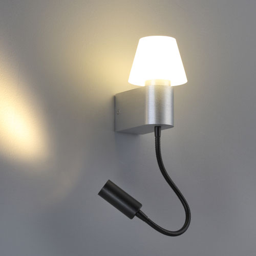 LWA207B Bedside led reading light