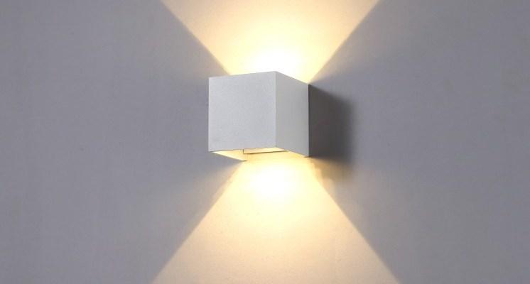 LWA288-WT outdoor wall light