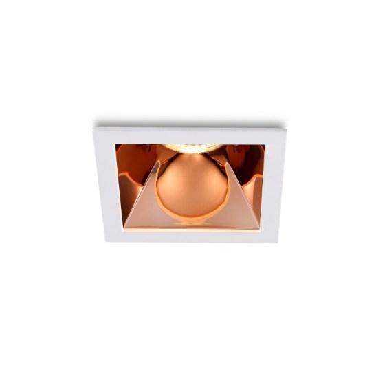 CSL024-RG 5 Watt square LED downlight