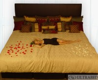 UltraBed - Oversized Beds - High-End Oversized, Luxury ...