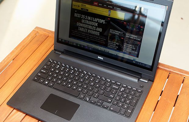 Dell Inspiron 15 3543 Review A Budget 15 Inch Laptop