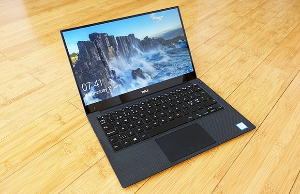 My impressions of the Dell XPS 13 9350 Core i7 QHD