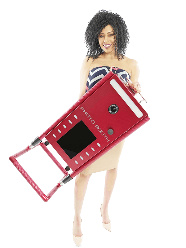 Portable Photo Booth For Sale