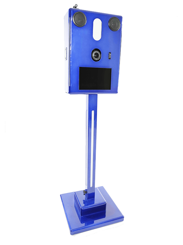 Ultrabooth Pro Video Photo Booth