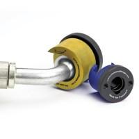 flange cap & seal | flange plug & seals - ultra clean ...
