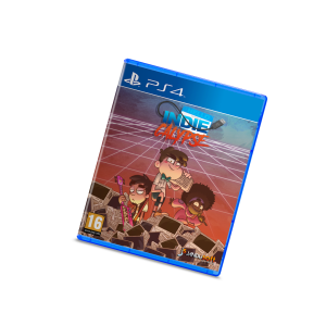 Indiecalypse PS4 Standard Edition
