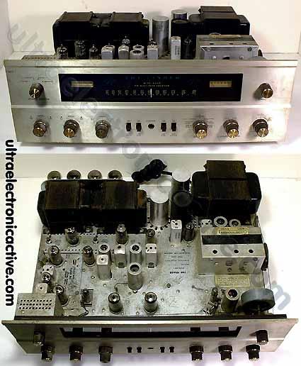 Parts Fisher Repair Speaker