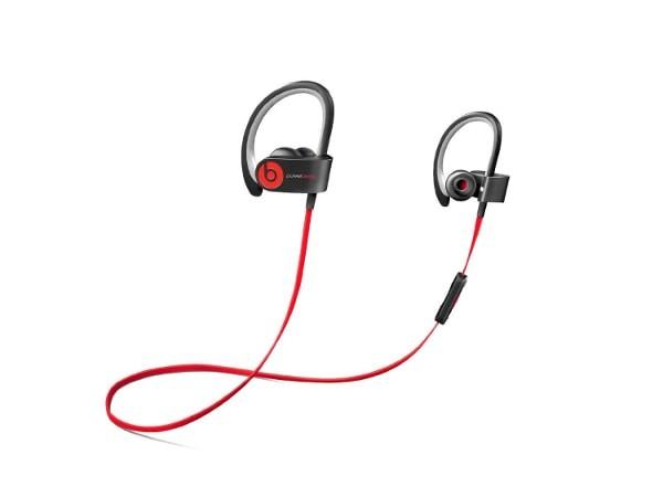 Beats Powerbeats2 2.0 Wireless Sem Fio Bluetooth Microfone