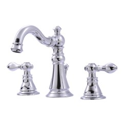 Widespread Kitchen Faucet Water Filter Signature Collection Lavatory  Ultra
