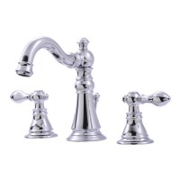 Signature Collection Widespread Lavatory Faucet  Ultra