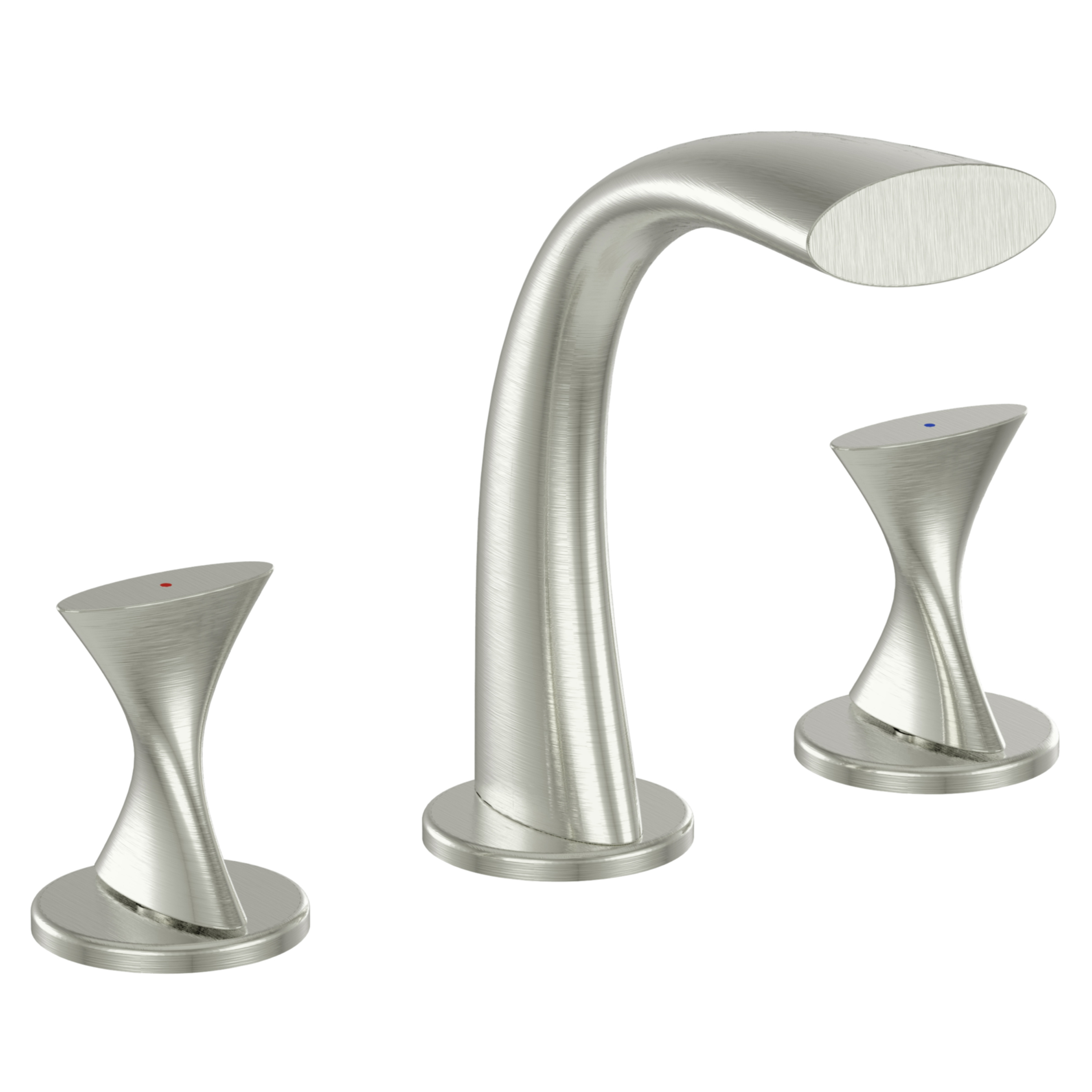 widespread kitchen faucet chandeliers twist collection lavatory  ultra faucets