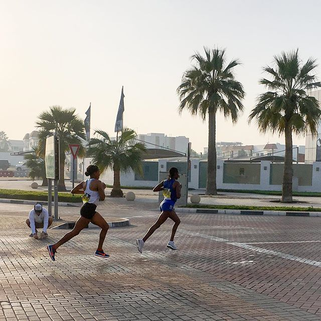 Improving Your Running Technique