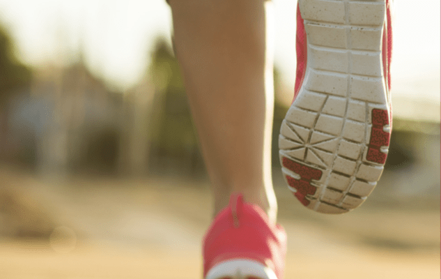 How to stick to your running routine