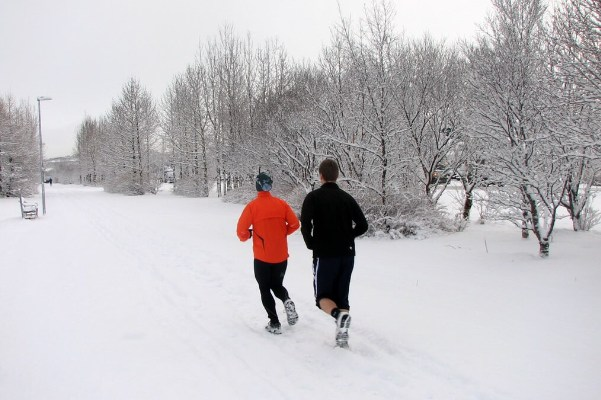 Tips For Keeping Fit Over Christmas