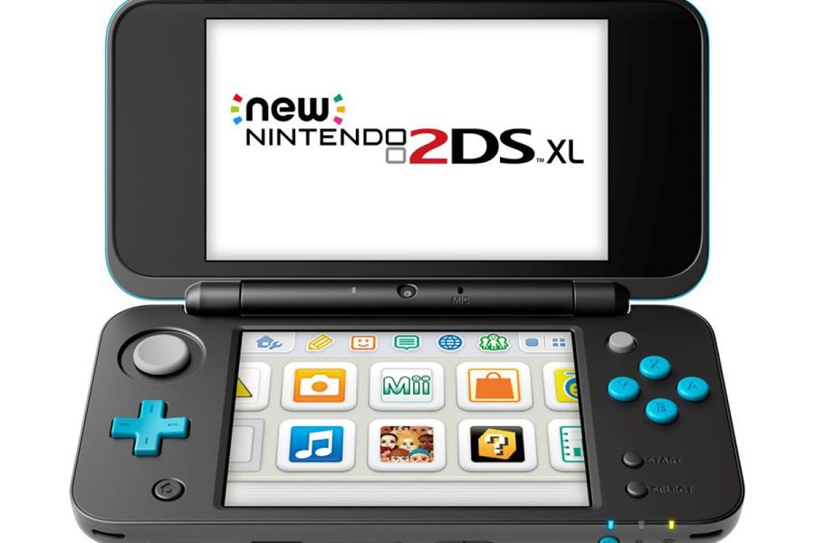 3DS version 11.8.0-41