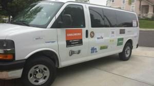 RAAM Crew vehicle