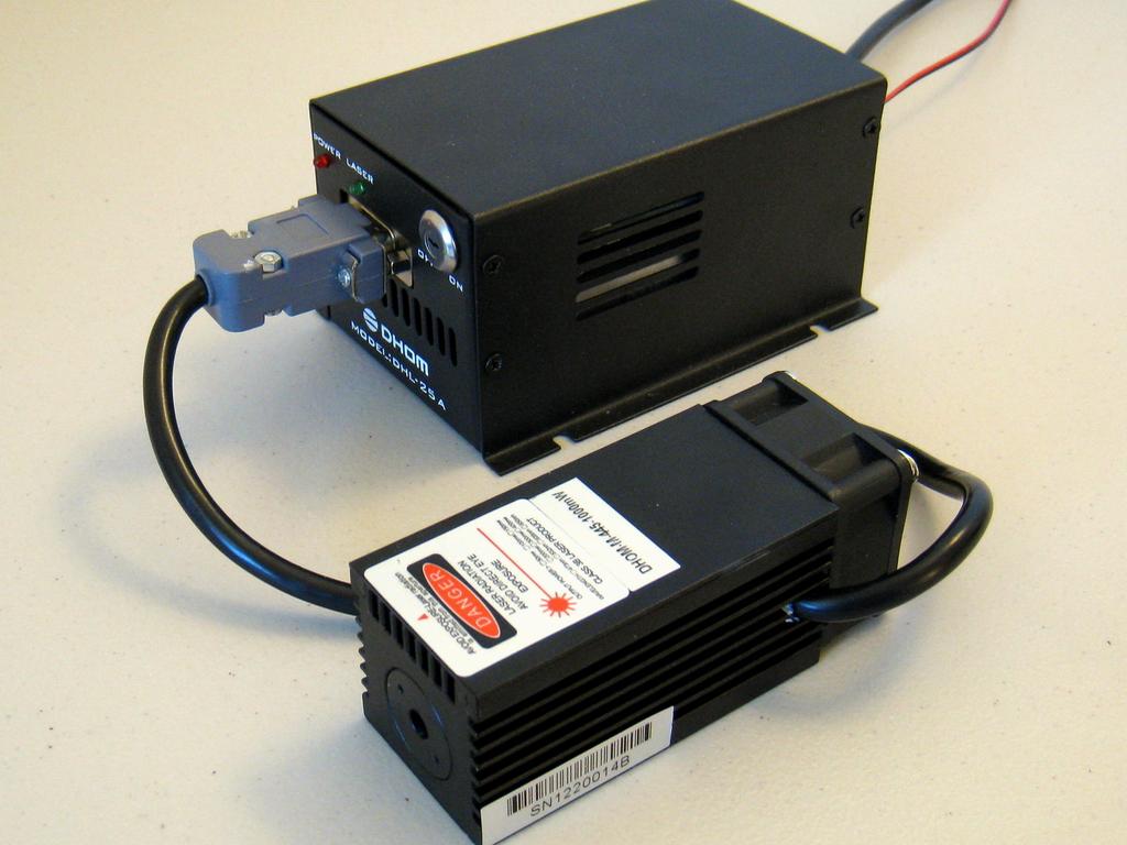 1w blue laser diagram car tow bar wiring 1000mw 445nm with analog modulation ebay