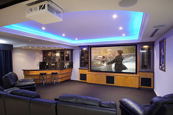 Setting up the Perfect Home Theatre System  Ultralift