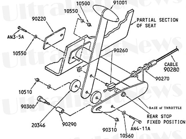 Quicksilver Mxl 2 Parts