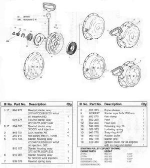 Rotax engine rebuilding manual for the 532 Rotax aircraft