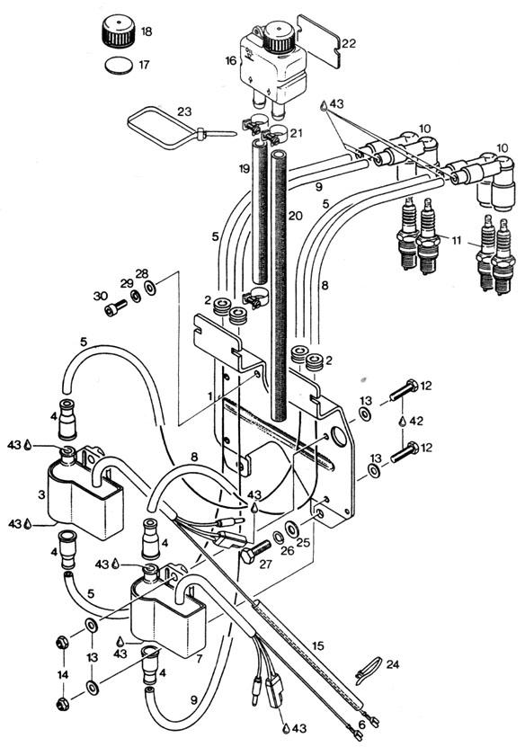Ski Doo 503 Wiring Diagram Simplicity Wiring-Diagram