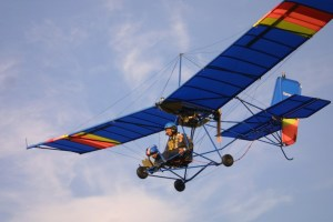 Ultralight aircraft and ultralight aviation information for ultralight pilots in the United