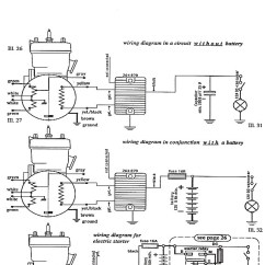 Rectifier Wiring Diagram Volleyball Set Numbers Rotax For 264 780 Regulator