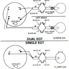 Temperature Gauge Wiring Diagram 7 Ways To A German Language Exhaust Gas Troubleshooting Cylinder Head