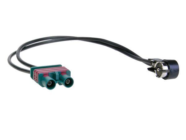 Antennenadapter 0772.07999 für Volvo