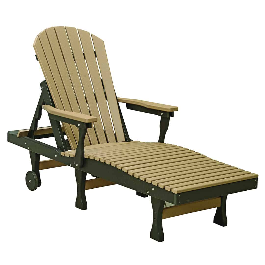 ComfoBack Chaise Lounge  Ultra Modern Pool  Patio