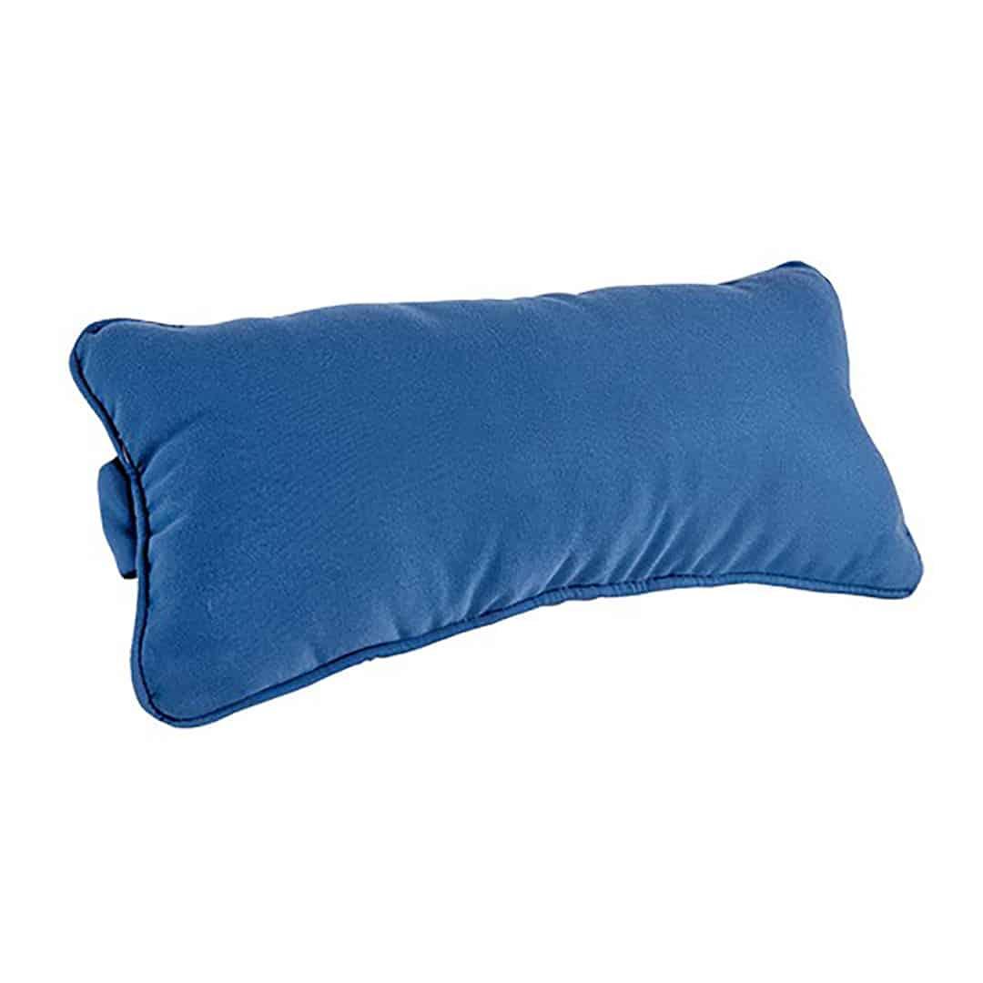 signature headrest pillow
