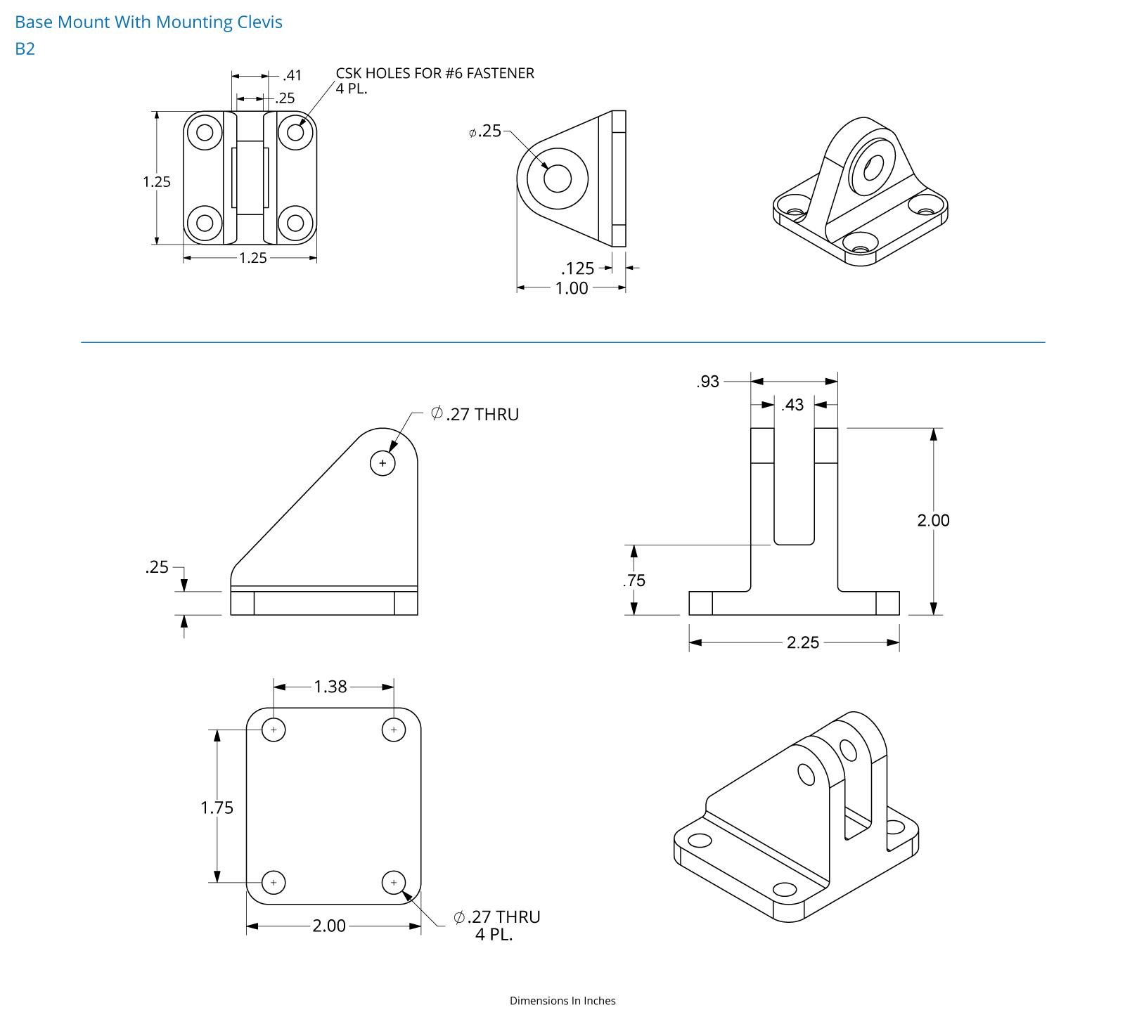Servo Cylinder Configurator