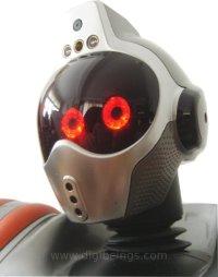 WowWee RSMedia robot
