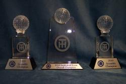 special glass trophies