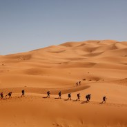 Desert Adventure for FairPlay Charity!