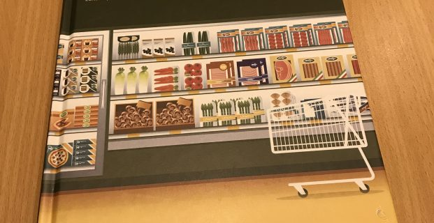 'Sustainable Retail Refrigeration' by Wiley Blackwell