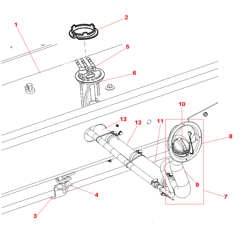 hight resolution of p 32 workhorse wiring diagram