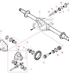 p 32 workhorse wiring diagram [ 1000 x 937 Pixel ]