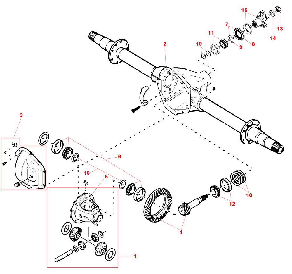 medium resolution of p 32 workhorse wiring diagram