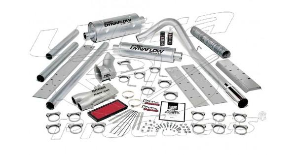 49224 Banks Power Stinger System Ford F53 7.5l 460 93-97