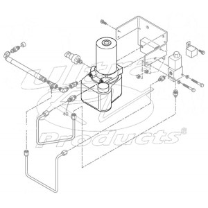 Workhorse P32 Chassis Wiring Diagram  Auto Electrical Wiring Diagram