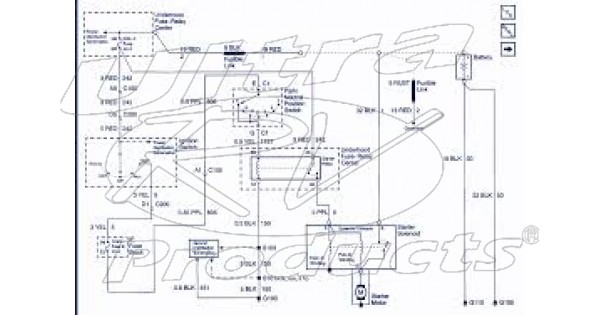 air ride suspension wiring diagram american standard faucet parts 2003 workhorse w20-w22 schematic download -