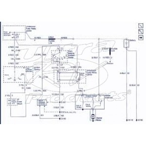 2004 Workhorse P32 81l Wiring Schematic Download