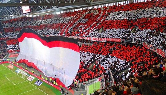 Fortuna Dsseldorf FC Kln 22122013
